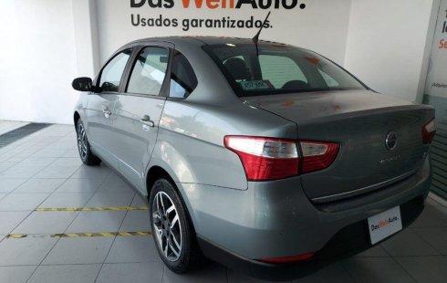 Venta de Dodge Vision 2017 usado Manual a un precio de 139000 en Benito Juárez