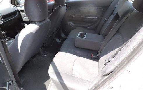 Se vende urgemente Dodge Attitude SE 2015 en San Mateo Atenco