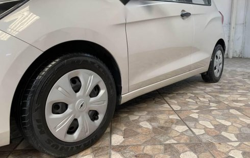 Chevrolet spark lts automatico fact original nuevo