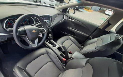 Se pone en venta Chevrolet Cavalier 2019