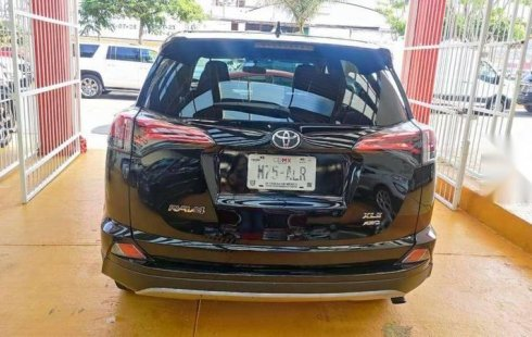 Toyota RAV4 XLE 2017 usado en Atotonilco el Alto