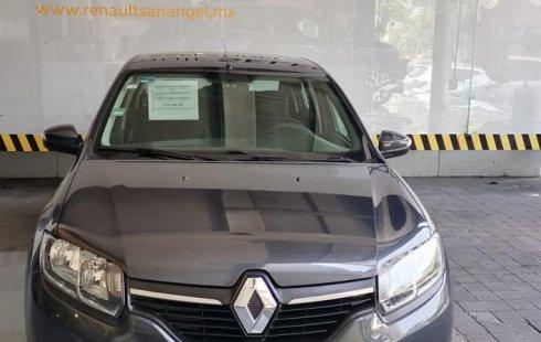 Renault Logan 2016 usado en Álvaro Obregón