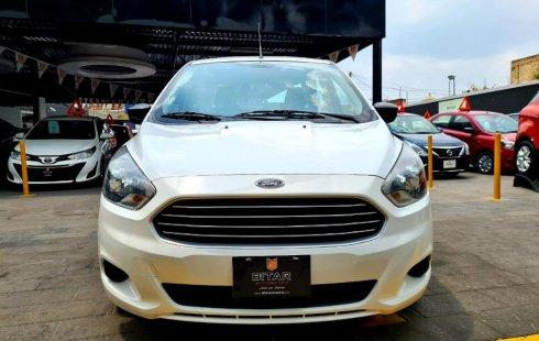 Ford Figo 2016 usado en Zapopan