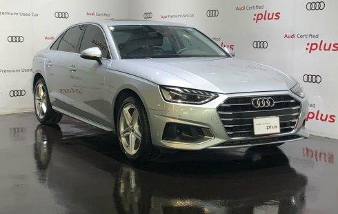 Venta de Audi A4 2021 usado Automatic a un precio de 745000 en Álvaro Obregón