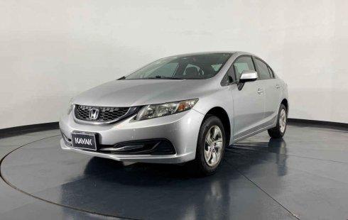 Se pone en venta Honda Civic 2013