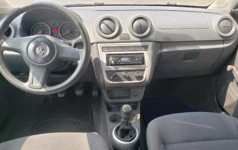 Venta de Volkswagen Gol 2015 usado Manual a un precio de 129000 en Venustiano Carranza