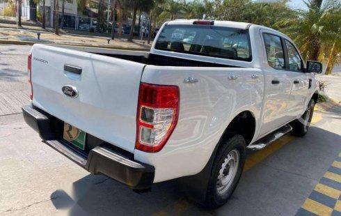Ford Ranger 2014 barato en Zapopan
