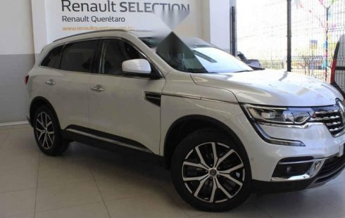 Renault Koleos 2020 5p Iconic L4/2.5 Aut