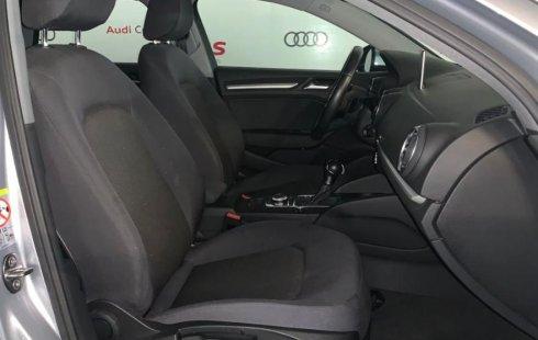 Audi A3 2020 en buena condicción