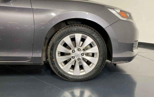 Honda Accord 2013 en buena condicción