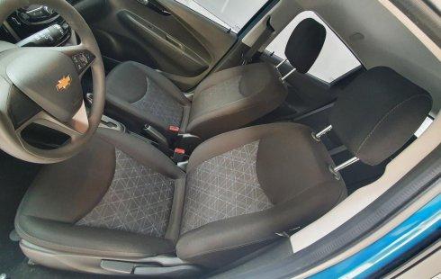 Chevrolet Spark 2020 en buena condicción