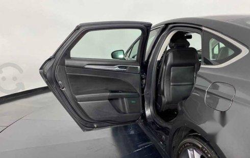 47875 - Ford Fusion 2015 Con Garantía