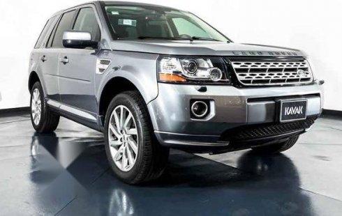 45708 - Land Rover LR2 2013 Con Garantía