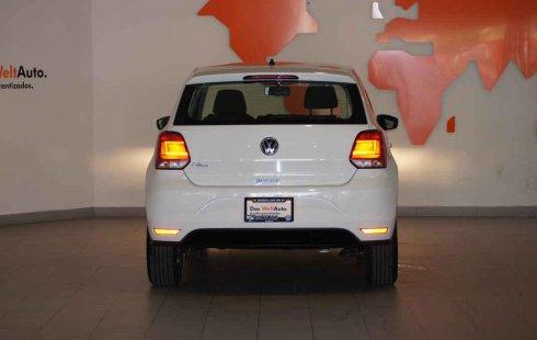 Se vende urgemente Volkswagen Polo 2020 en San Pedro Cholula
