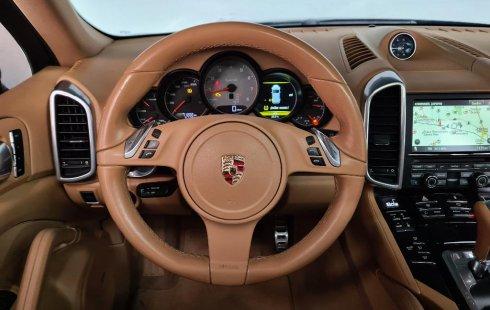 Venta de Porsche Cayenne  S 2012 usado Automática a un precio de 488999 en Zapopan