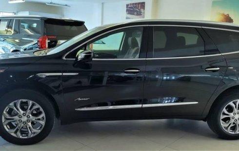 Buick Enclave 2020 3.6 Avenir 4x4 At
