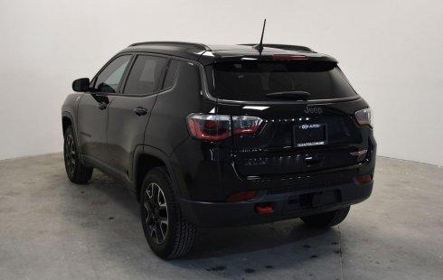 Venta de Jeep Compass 2019 usado Automática a un precio de 539560 en Guadalajara