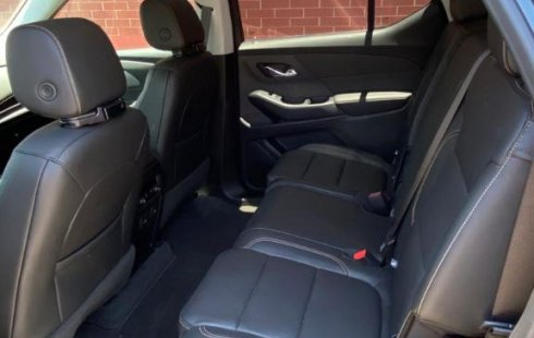 Se vende urgemente Chevrolet Traverse 2020 en Guadalajara