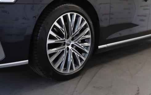 Audi A8 2020 barato en Zapopan