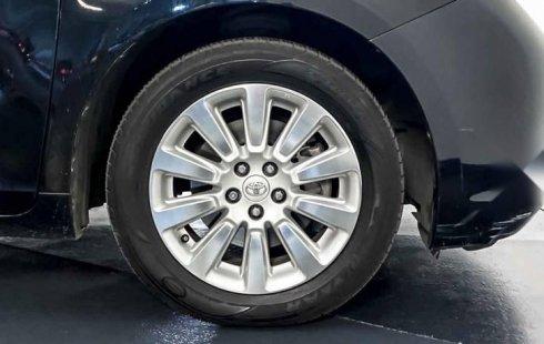 27788 - Toyota Sienna 2015 Con Garantía