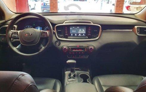 Venta de Kia Sorento 2019 usado Automático a un precio de 409900 en Coyoacán