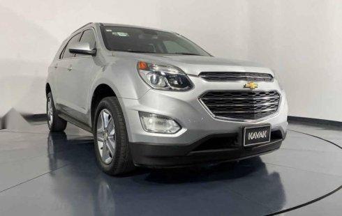 38588 - Chevrolet Equinox 2016 Con Garantía