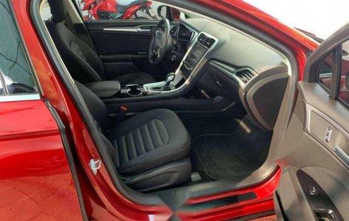 Ford Fusión 2014 SE Automático Factura Original
