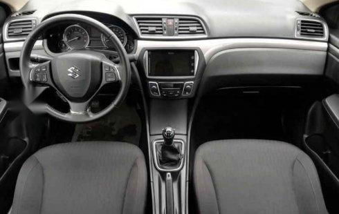 Suzuki Ciaz 2019 4p RS L4/1.4 Man