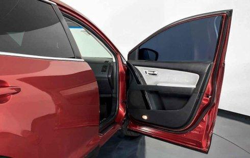 Auto Mazda CX-9 2014 de único dueño en buen estado
