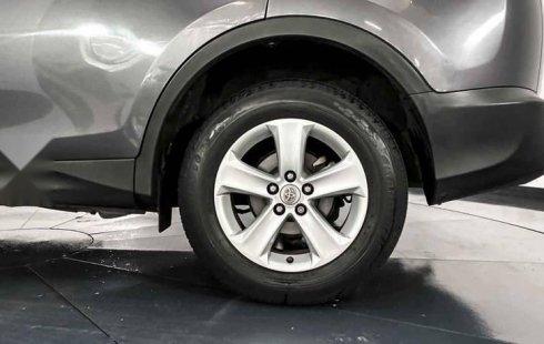 31084 - Toyota RAV4 2013 Con Garantía