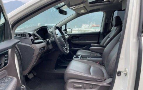 Honda Odyssey Touring 2019 usado en Monterrey