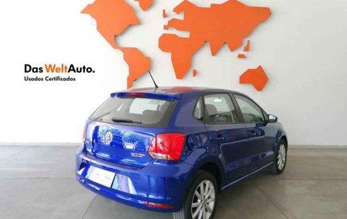 Venta de Volkswagen Polo 2020 usado Manual a un precio de 214995 en Boca del Río