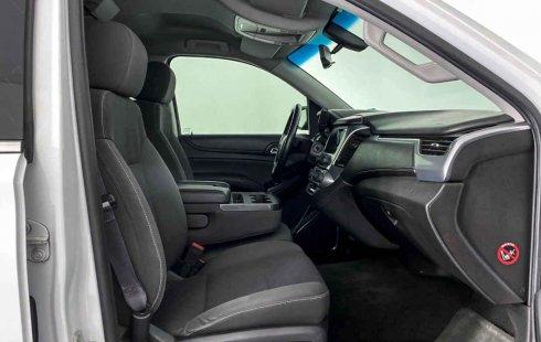 Chevrolet Suburban 2014 en buena condicción
