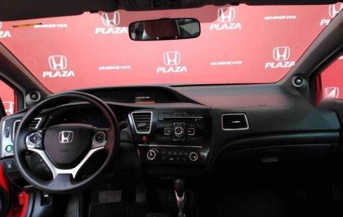 Honda Civic 2014 1.8 EX Sedan At
