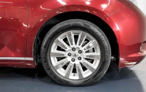 45349 - Toyota Sienna 2012 Con Garantía