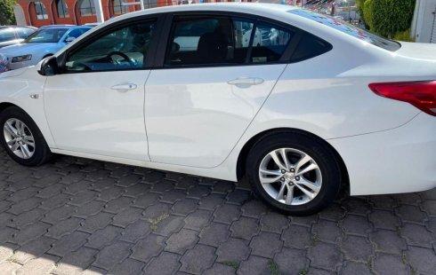 Venta de Chevrolet Cavalier 2018 usado Automática a un precio de 210000 en Coacalco de Berriozábal