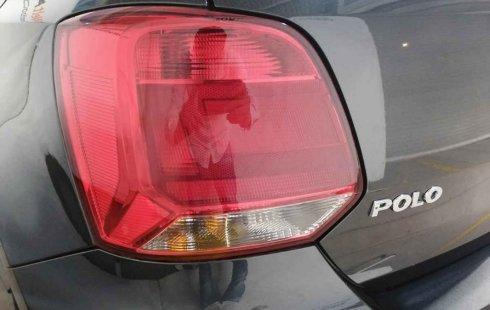 Venta de Volkswagen Polo 2020 usado Automatic a un precio de 249000 en San Andrés Cholula