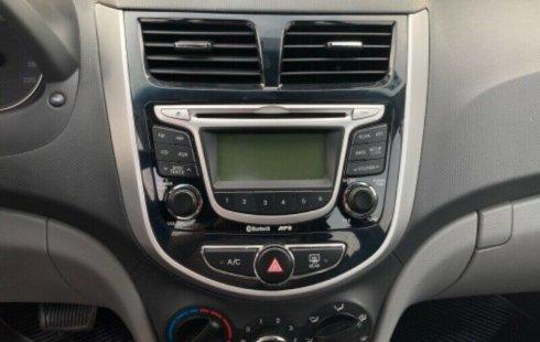Hyundai Accent (Attitude) 2013 GLS