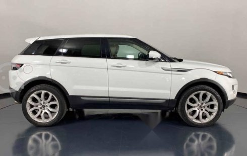 48292 - Land Rover Range Rover 2012 Con Garantía