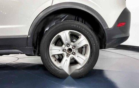 38427 - Chevrolet Captiva 2011 Con Garantía