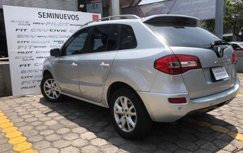 Se pone en venta Renault Koleos Dynamique 2011