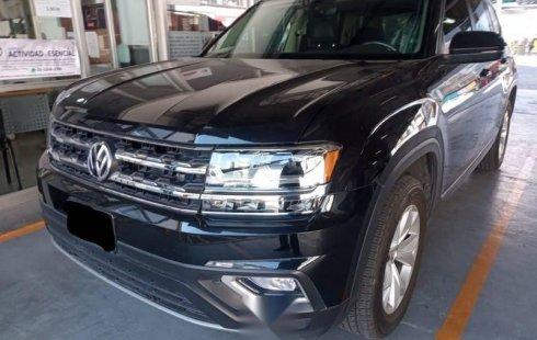 Volkswagen Teramont 2019 3.6 Gt V6 Comfortline Pl