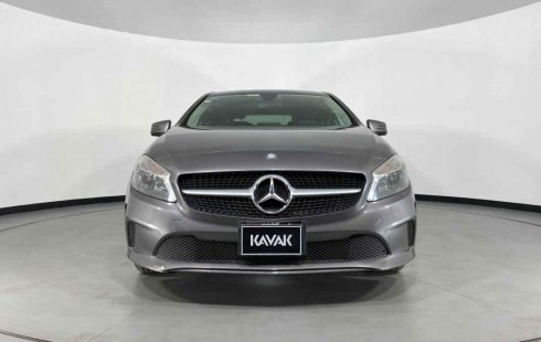 Se pone en venta Mercedes-Benz Clase A 2017