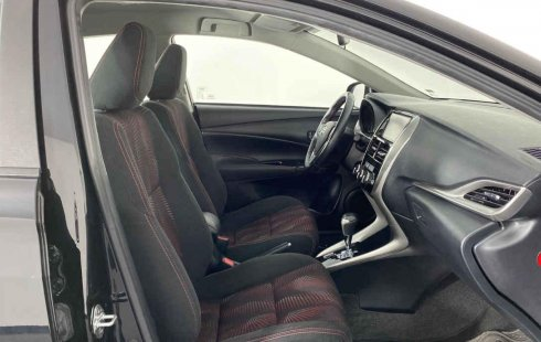 Se pone en venta Toyota Yaris 2018