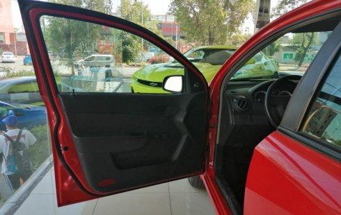 Chevrolet Aveo 2015 en buena condicción