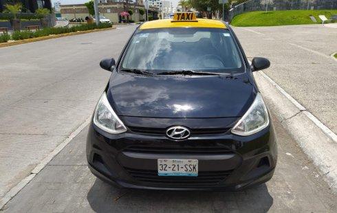 Se vende urgemente Hyundai Grand I10 GL 2015 en Puebla