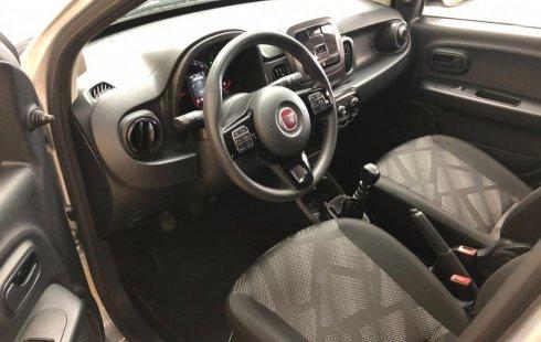 Fiat Mobi 2018 en buena condicción