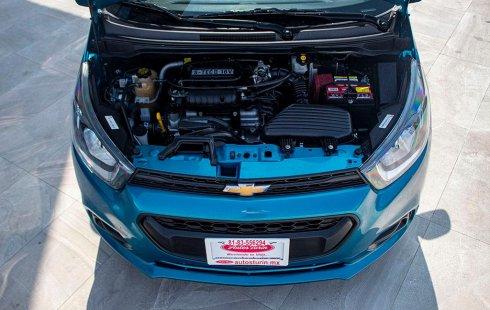 Chevrolet Beat LT 2020 en buena condicción