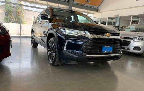 Chevrolet Tracker 2021 barato en Zapopan