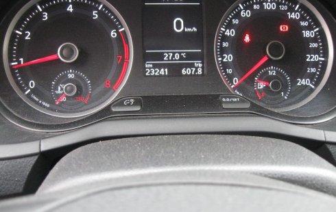 Se pone en venta Volkswagen Gol 2020